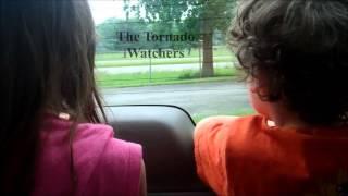The Tornado Watchers | Offical Movie Trailer