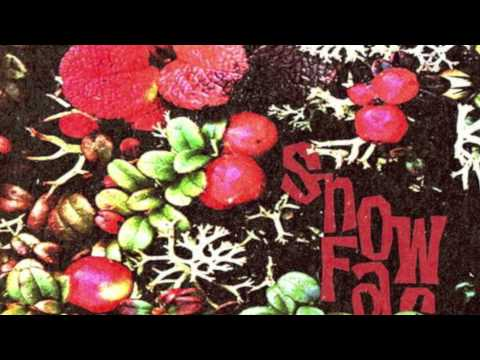 Candy Claws - Snow Face