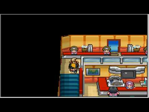 Pokemon Heart Gold Soul Silver : 3D Cheat