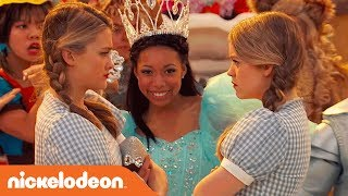 Wonderful Wizard of Quads 'I'm Dorothy' Music Video (ft. Lizzy Greene & Jade Pettyjohn) | NRDD