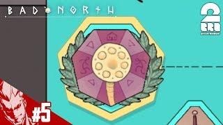 #5【RTS】弟者の「Bad North」【2BRO.】