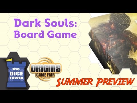 Origins Summer Preview: Dark Souls