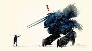 Боевые роботы играх | Топ лучших | Gamemag | Часть 1