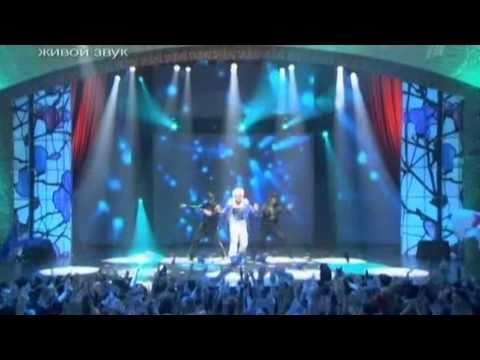 Влад Соколовский - Yeah (Live @ Фабрика Звёзд, 2011)