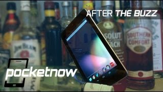 After The Buzz - Google Nexus 7, Episode 6
