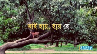 Amar sonar Bangla    Lyrics  National Anthem