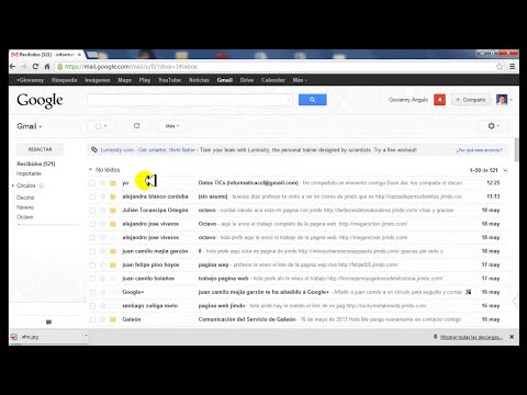 Google Drive - Compartir documentos en linea
