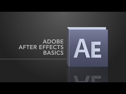 After Effects Tutorial: Intro to After Effects | Dan Stevers