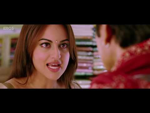 Sonakshi Sinha Caught Undressing - Rajkumar video
