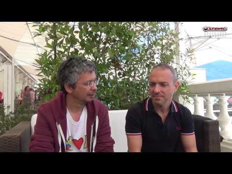Les Minions : Rencontre Avec Pierre Coffin Et Kyle Balda