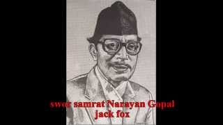 narayan gopal songs collection-20 songs