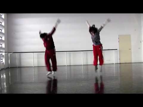 Dance fusion slow me down