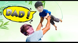 SNEAKY IS MY DAD! - League of Legends Funny Stream Moments #54