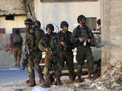 Israel Expands Arrests in Search for Teens