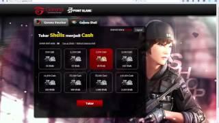 download lagu Tutorial Isi Cash Pb Garena +50% Menggunakan Voucher Garena gratis