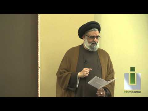 WMD's: Words Of Mass Destruction; Controlling Your Tongue - Maulana Syed Muhammad Rizvi