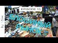 Молдавские будни #13 | Блошиный рынок в Кишиневе.