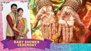 Traditional Baby Shower in USA | Seemantham | Gender Reveal [Full Event Video]