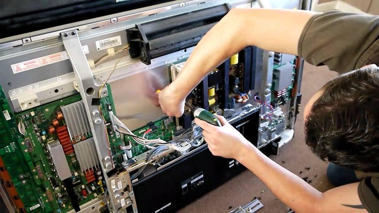 Скачать торрент ремонт бытовой техники своими руками