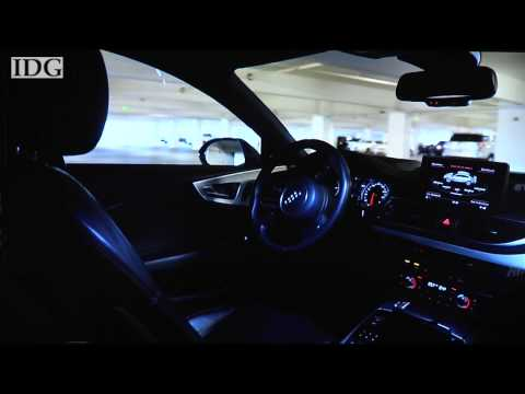 CES2013: Audi s vision for the future: piloted driving