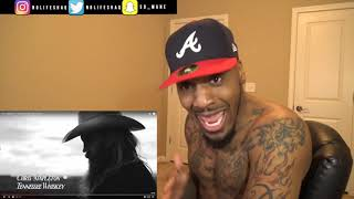 Chris Stapleton - Tennessee Whiskey (Audio) (First Country REACTION)