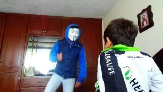 Nicky Romero-Tuolouse|Los Bellos Nenes(Parodia)