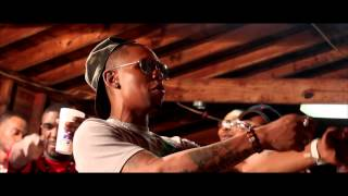"ESKO P OFFICIAL VIDEO ""MY CITY"""