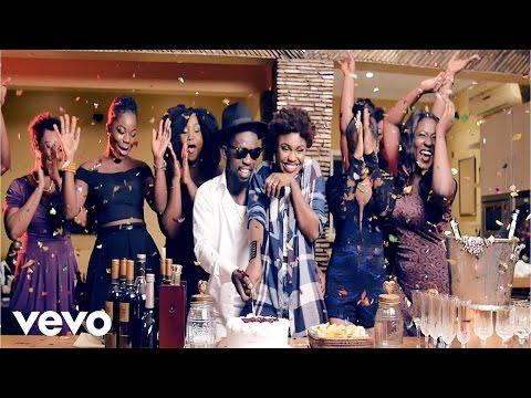 Becca – Hw3 ft. Bisa Kdei (Official Video) music videos 2016