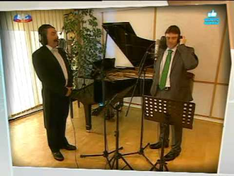 Duetos (ainda mais) Improváveis - Duarte Pio e Paulo Bento