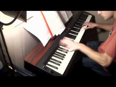 A Kyle Landry Christmas - Jingle Bells - Sleigh Ride (Piano...
