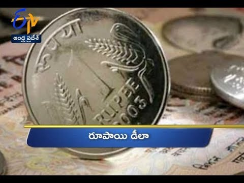 Andhra Pradesh | 30th August 2018 | Ghantaravam | 11 AM | News Headlines