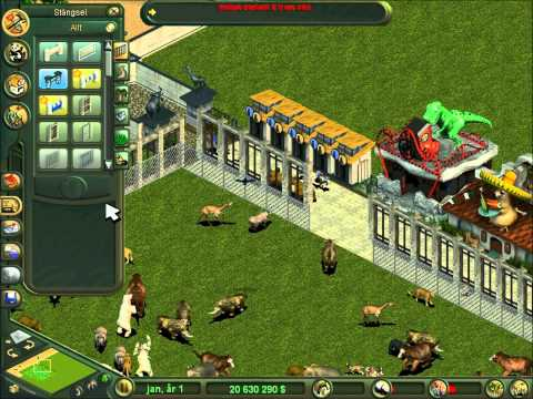 Zoo Tycoon Madness video