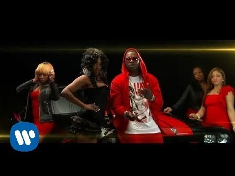 Gucci Mane - Mouth Full Of Golds ft. Birdman ( Official HD Video )