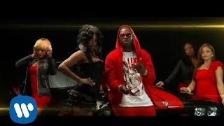Gucci Mane Video - Gucci Mane - Mouth Full Of Golds ft. Birdman ( Official HD Video )