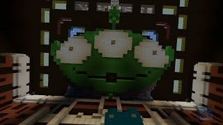 "[EL797] Mini-Game: Creeper Attack - 02 ""Dentifricio per Alieni"""