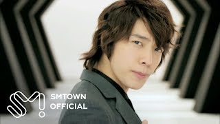 Клип Super Junior - Super Girl