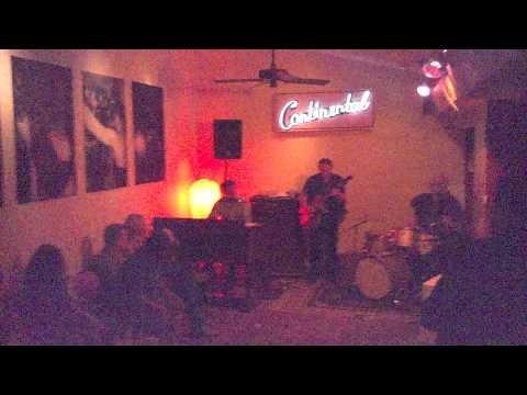 Mike Flanigin Trio - Featuring Jimmie Vaughan - Continental Club - Austin Texas - 080412