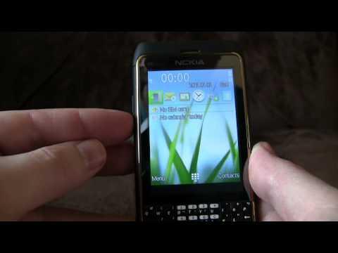 Nckia E8 - Bootleg Nokia N8 mock-up