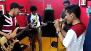 AMIGOS  Aut Boi Nian (cover by TAMBAL BAND Garut)