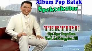 Tertipu - Manuasi Nainggolan (Lagu Pop Indonesia)