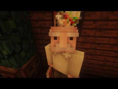 СЛУЧАЙ В ТАВЕРНЕ... (Minecraft короткометражка)