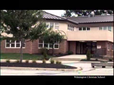 Wilmington Christian School - 10/05/2010