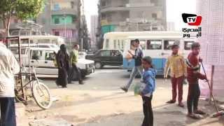 تفاصيل مقتل «جامع قمامة» بالمطرية إثر انفجار قنبلة