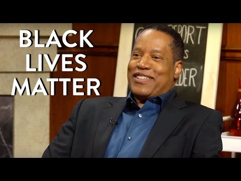 Black Lives Matter, Racism: A Conservative Perspective (Larry Elder Interview)