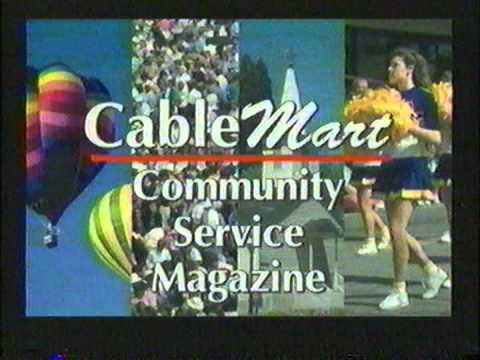 Cablemart Channel 19 Alamogordo, NM (90's).mpg
