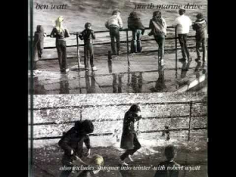 Ben Watt (+ Robert Wyatt) | Aquamarine | 1983