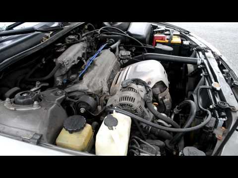 99 Toyota Camry LE 2.2L Engine movement after poor transmission rebld