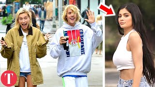 Download Lagu You Won't Believe Who Justin Bieber And Hailey Baldwin Picked For Their Bridal Party Gratis STAFABAND