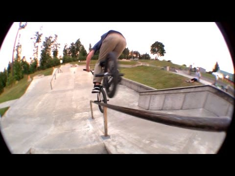 10 Clips with Evan Farmer
