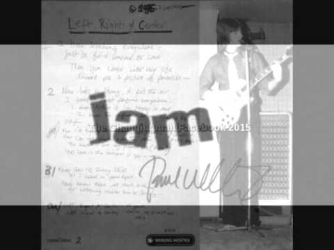 Jam - Takin My Love